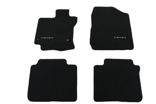 genuine toyota sienna floor mats - 9