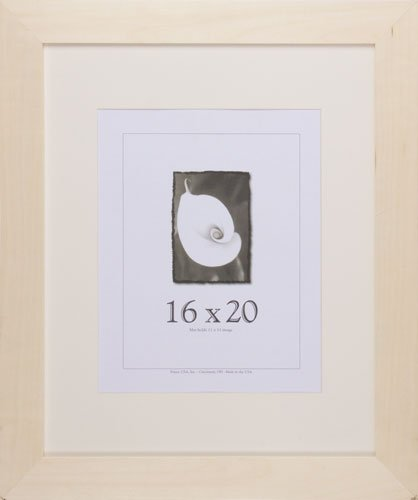 Amazon.com - 16x20 DIY Picture Frame - 2 Inches -