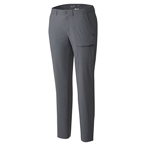 UPC 887487756664, Mountain Hardwear Women's Metropass Pants, Graphite, 8x29