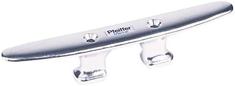 Pfeiffer Marine Beleg Klampe Alumimium 130mm