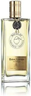 Parfums de Nicolai Baikal Leather Intense Eau de Parfum,100 ml