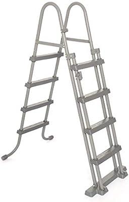 Bestway Steel Pro 56438 - Piscina (Piscina con Anillo Hinchable ...