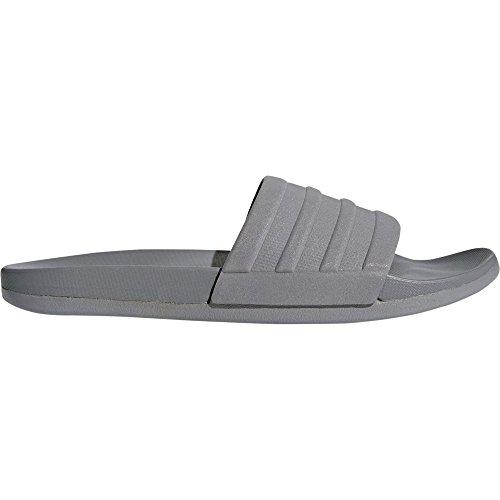 蜂社会学酔っ払い(アディダス) adidas メンズ シューズ?靴 サンダル Adilette CloudFoam Plus MONO Slides [並行輸入品]