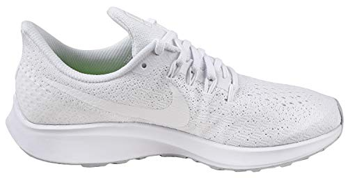 Nike White Chaussures Summit Femme 35 Zoom White Pegasus 100 Multicolore Platinum Air Pure zHxqrwInz