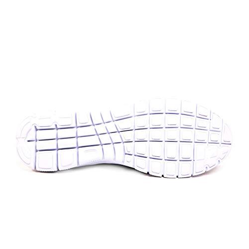 ANDY De para Negro Casuales Zapatos Fáciles Z Llevar Tacón De Zapatos Bajo Mujer Sandalia Hollow 8qgr8ZwAt