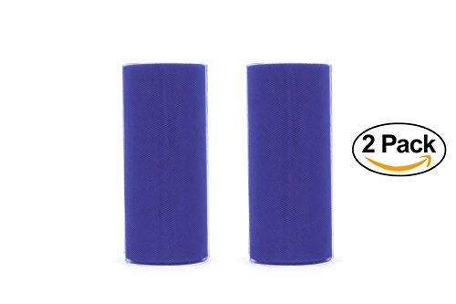 Royal Blue Classic Applique - 4