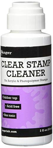 Ranger 2 Ounce Inkssentials Clear Stamp ()