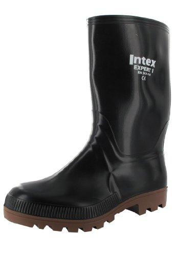 Intex Expert1 Stiefel aus Copolymer l - schwarz