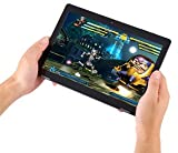 """10.1"""" Fusion5 Android 7.0 Nougat Tablet PC - (MediaTek Quad-Core, GPS, Bluetooth 4.0, FM, 1280800 IPS Display, Google Certified Tablet PC) - Dec 2017 Release (16GB)"""