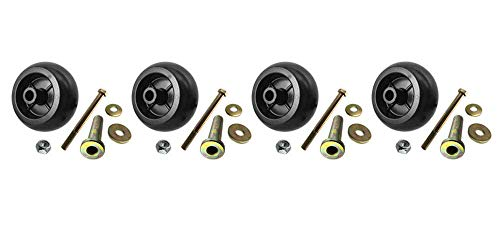 - Parts 4 Outdoor 4 Deck wheel Kit REPLACEMENTUSA MADE Fits Exmark 103-3168 103-4051 1-603299
