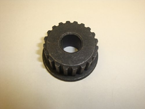 - Ryobi BD46015 Pulley Genuine Original Equipment Manufacturer (OEM) Part