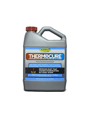 Thermocure Coolant System Rust