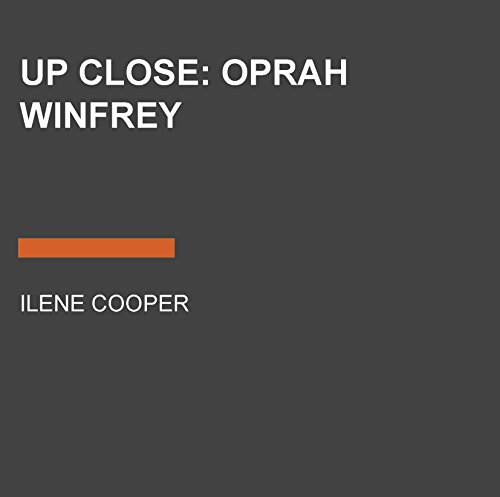 Up Close: Oprah Winfrey by Listening Library