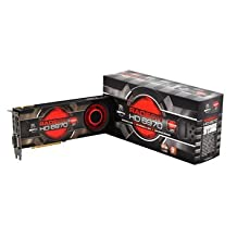 XFX HD 6970 900 MHz Core 2048 MB DDR5 Dual Mini-DisplayPort Video Card