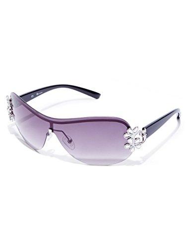 Guess Rimless Sunglasses 1111 06B