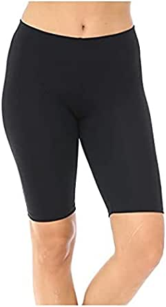Carina Underwear - Under Shorts For Women - Cotton