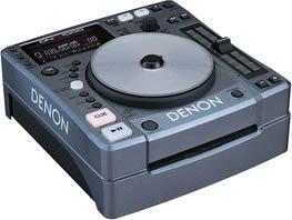 DENON DN-S1000 DJ CDプレーヤー ブラック B0002Z7KNS