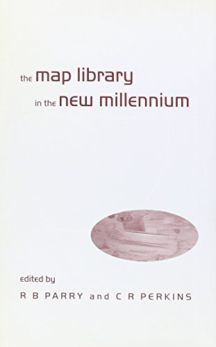 The Map Library In The New Millennium