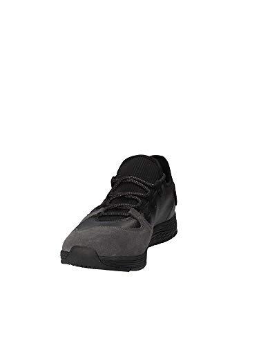 grigio Uomo Blauer 8fmiami03 U S 43 Sneakers blk A Nero lea Aq46fA