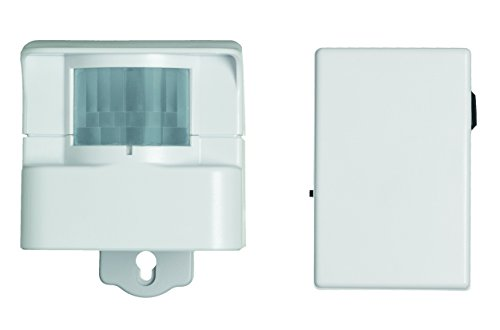 (Xodus Innovations HS3605 Carlon Thomas and Betts Motion Activated Light Controller also includes a Keychain Remote,)