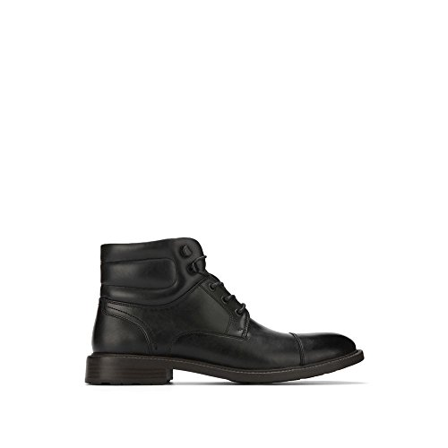 Kenneth Cole Reaction Roll - Reaction Kenneth Cole Roll with It High-Top Boot - Black