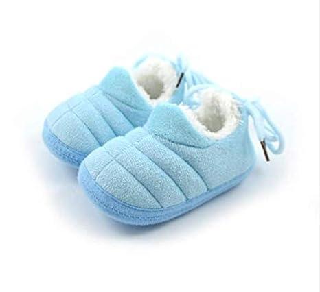 Bambino 0 1 Bambini Scarpe Invernali Anni Kingduo Nuove EDH9WY2I