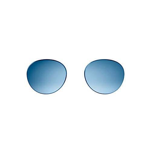 Bose Frames Lens Collection, Blue Gradient Rondo Style, interchangeable replacement lenses, ()