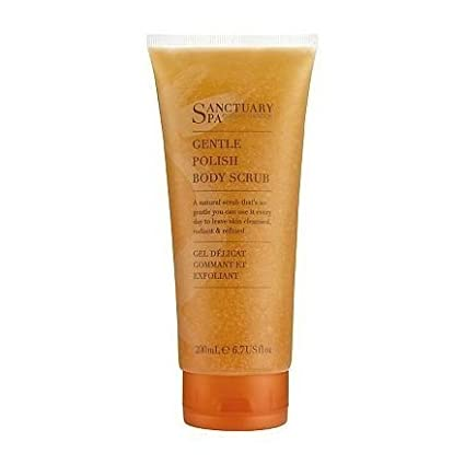 Sanctuary Body Scrub 200ml Sanctuary Spa
