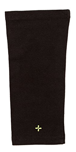 Care+Wear Long Ultra-Soft PICC Line Cover, Black, Medium