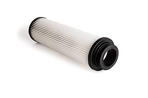 Type 201 Hepa Filter for Hoover Windtunnel, Savvy, Empower. Replaces Hoover Part # 40140201, 42611049, 43611042. Long-life Washable and Reusable by Green - Belts Reusable