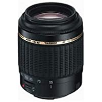 Tamron AF 55-200mm F/4.0-5.6 Di-II LD Macro Lens for Konica Minolta and Sony Digital SLR Cameras