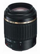 Tamron AF 55 – 200 mm f / 4.0 – 5.6 di-ii LDマクロレンズfor Konica Minolta、SonyデジタルSLRカメラ   B000BOLHGQ