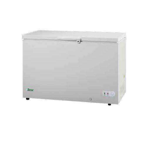 Pozo congelador congelador frigorífico 128x75x85 cm RS9651: Amazon ...