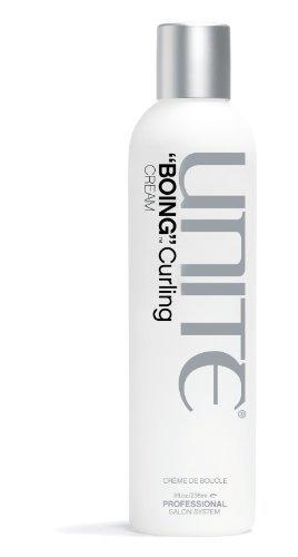 Price comparison product image Unite 'BOING' Curling Cream 8 fl. oz. (236 ml)