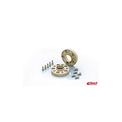 - Eibach Pro-Spacer System 25mm Spacers (2) / 3x112 Bolt Pattern / 57.1 CB 05-07 Smart Fortwo