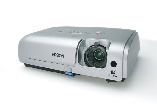 Epson PowerLite S4 3LCD Projector (Video Proyector Epson)