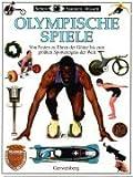img - for Sehen, Staunen, Wissen: Olympische Spiele. book / textbook / text book