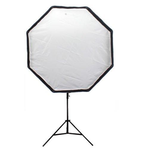 "Umbrella Like A Softbox: Godox 32""/ 80cm Umbrella Octagon Softbox Reflector With"