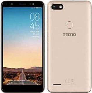 Tecno Camon i Air (Champagne Gold, 16 GB, 2 GB RAM): Amazon in