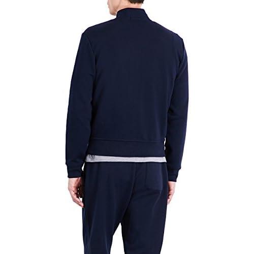 1b45e81fa5f916 Ralph Lauren Homme 710652945002 Bleu Coton Veste  5Bxcl1310564  - €27.13