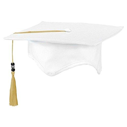 amscan Autograph Grad Hat with Pen   Party Favor