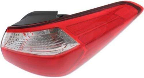 Genuine KIA 92402-A7000 Taill Lamp Assembly for Kia Forte Sedan 2014-2016 Hyundai