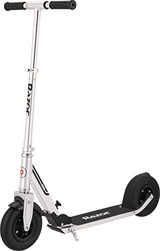 Razor A5 Air Kick Scooter - Silver