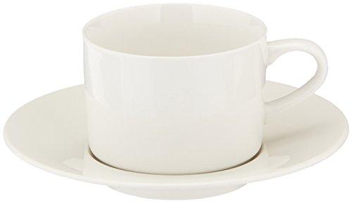 Porcelain Breakfast Cup - 2
