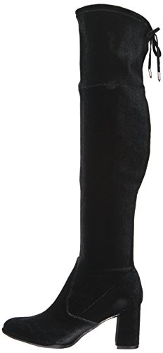Pictures of Marc Fisher Women's Lencon Over The Knee Boot MFLENCON 5