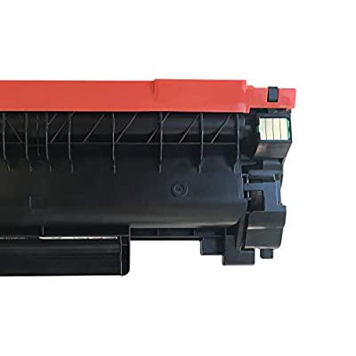 Arthur Imaging with CHIP Compatible High Yield Toner Cartridge Replacement for Brother TN730/TN760, MFC-L2710DW MFC-L2730DW MFC-L2750DW HL-L2350DW HL-L2390DW HL-L2395DW HL-L2370DW DCP-L2550DW Printer