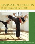Download Fundamental Concepts Of Fitness & Wellness (Paperback, 2005) pdf epub