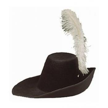 Cavalier Boots (Jacobson Hat Company Permalux Cavalier Hat)