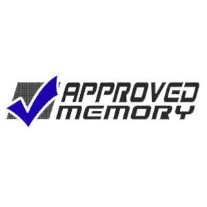 Approved Memory MA686G/A-AM 4GB KIT 2X2GB DDR2-667 FBD 240P APPLE MAC PRO 8CORE ()