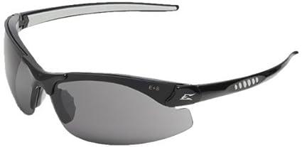 Edge gafas tdz116 - 2,0 Lupa Zorge gafas de seguridad, negro con 2